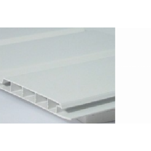 Hollow Soffit 300mm X 10mm X 5m White From Principality