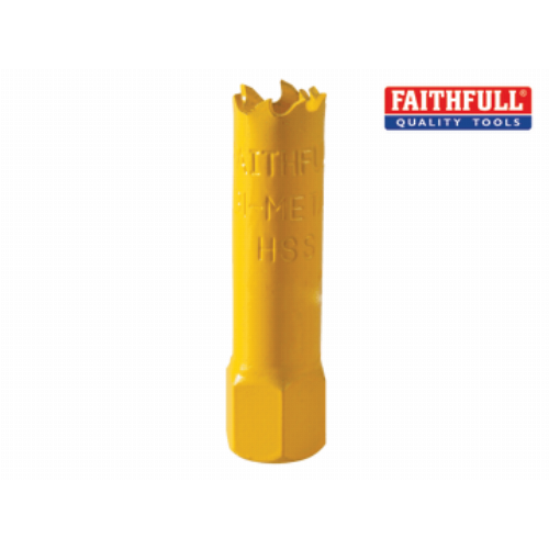 Varipitch Holesaw 16mm From Faithfull Tools Swansea