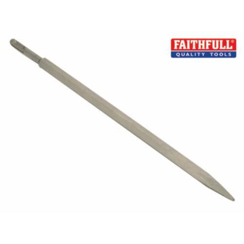 Faithfull faica19 Combinaison Auger Bit 19mm x 200mm