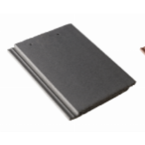 Grampian Concrete Roof Tile Slate Grey From Russell Roof